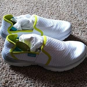 Easy Spirit e360 tennis shoes